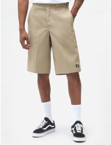 13 Inch Multi Pocket Work Short