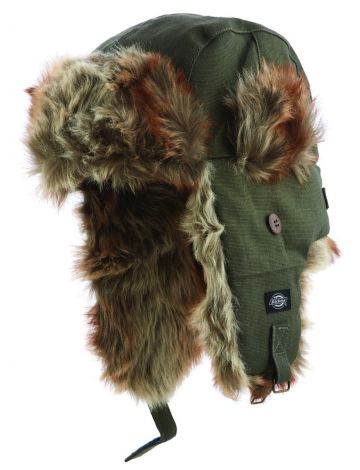 Dickies Trout Creek Trapper Hat