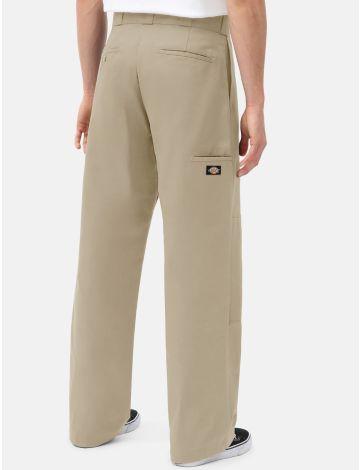 Pantalon de Travail Avec Genoux Renforcés