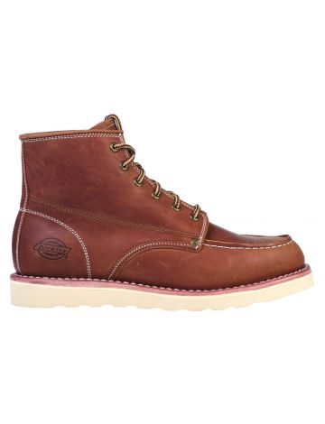 Dickies New Orleans Moc Toe Boot